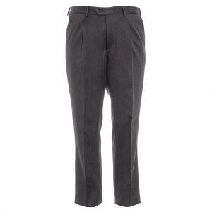 Pantalone sartoriale cover coat