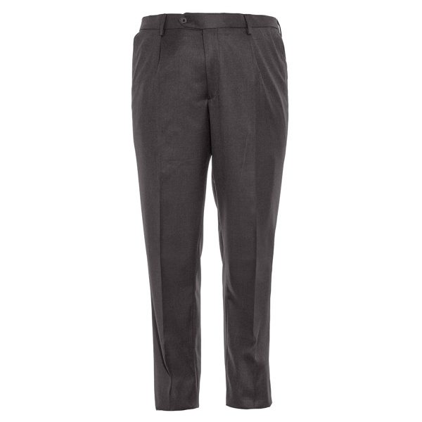 Pantalone pura lana