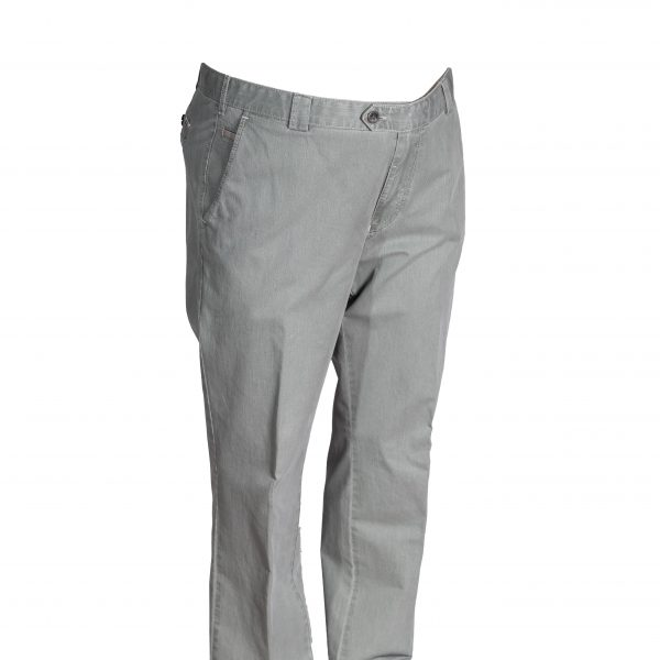 Pantalone in cotone Chinoo