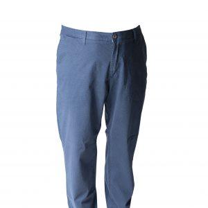 Pantalone chino elasticizzato