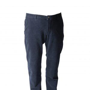 Pantalone in velluto chino