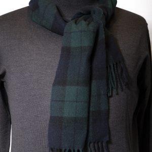 Sciarpa pura lana