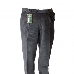 Pantalone velluto a coste 500 righe