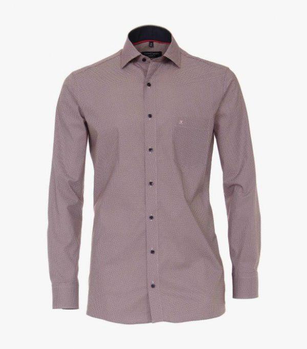 Camicia puro cotone no stiro