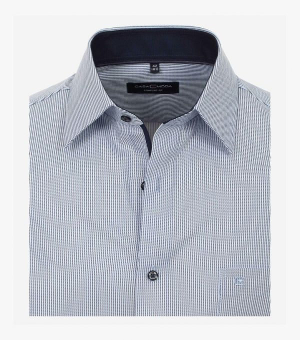 Camicia cotone no stiro