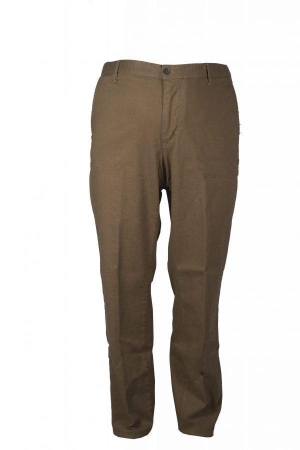 Pantalone in tessuto chino