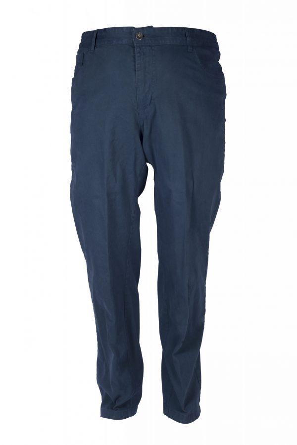Jeans cotone elasticizzato
